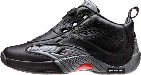 reebok answer
