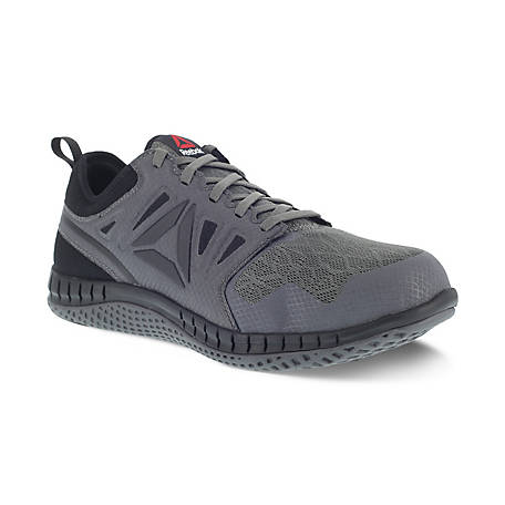 reebok steel toe