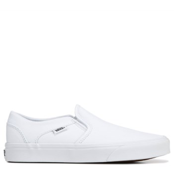 white vans shoes